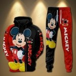 Mickey Jogger and Hoodie 05