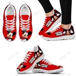 Mickey Sneakers 033