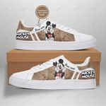 Mickey SS Custom Sneakers Personalized  009-1