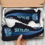 Stitch Sneakers 048