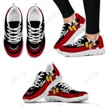 Mickey Sneakers 053