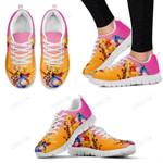 Eeyore-Winnie The Pooh Sneakers 054