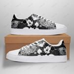 Mickey SS Custom Sneakers 012