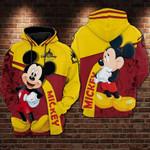 Mickey HOODIE - NR0256