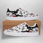 Mickey SS Custom Sneakers 010