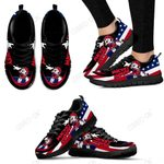 Mickey Sneakers 049