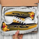 Winnie The Pooh Sneakers 061