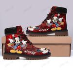Mickey TBL Boots - NRTIM002