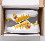Winnie the Pooh SS Custom Shoes 022