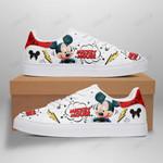 Mickey SS Custom Sneakers 004