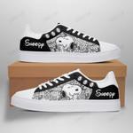 Snoopy SS Custom Shoes 036