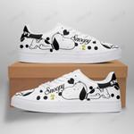 Snoopy SS Custom Sneakers 016