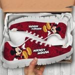 Mickey Sneakers 055