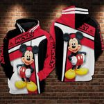 Mickey 07 Limited Hoodie
