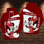 Minnie hoodie 2