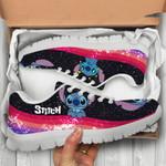 Stitch Sneakers 060