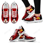 Mickey Sneakers 038