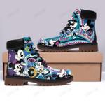 Mickey TBL Boots 1 - NRTIM005
