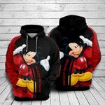 Mickey 15 Limited Hoodie