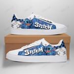 Stitch SS Cusotm Shoes 042