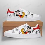 Mickey SS Custom Shoes 023
