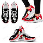 Snoopy Sneakers 058