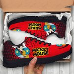 Mickey Sneakers 040