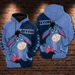 Eeyore 01 Limited Edition Hoodie