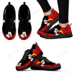 Mickey Sneakers 074