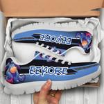 Eeyore Sneakers 068