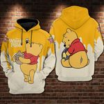 Winnie the Pooh Jogger and Hoodie 02