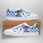 Stitch SS Custom Shoes 019