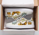 Tigger SS Custom Shoes 027