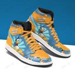 dd custom jshoes