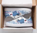Eeyore SS Custom Shoes 034