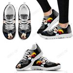 MickeyMD 03 Sneakers