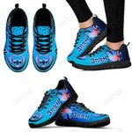 Stitch Sneakers 39