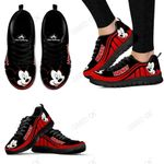 Mickey Limited Sneakers 069