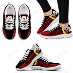 Mickey Sneakers 066