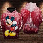 Mickey Limited Hoodie 34
