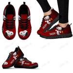 Snoopy Sneakers 041