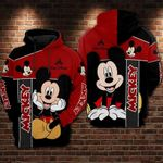 Mickey Limited Hoodie 43