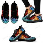 Stitch Sneakers 075