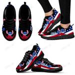 Stitch Sneakers 050