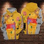 Winnie The Pooh HOODIE 10
