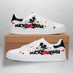 Mickey SS Custom Sneakers 005