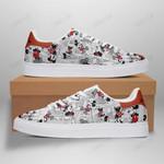 Mickey SS Custom Sneakers 001