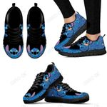 Stitch Sneakers 073