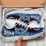 Stitch Sneakers 070