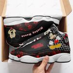 Mickey Air JD13 Shoes 001